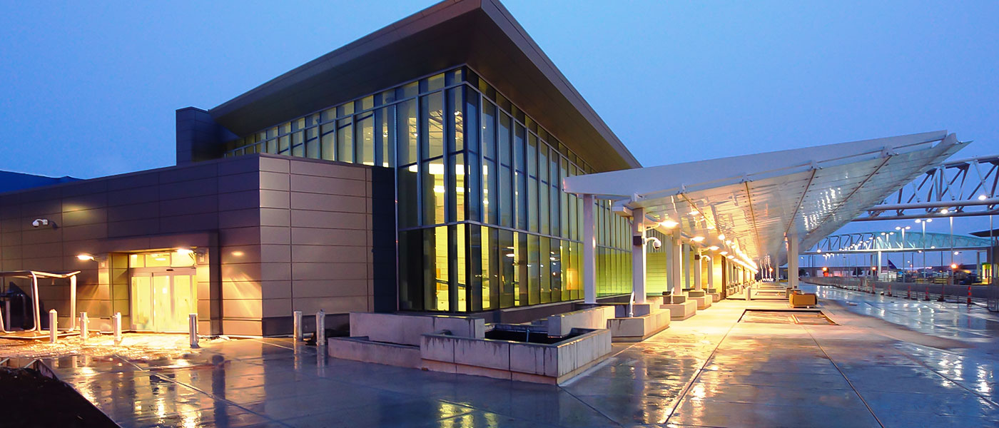 Dwight D. Eisenhower National Airport