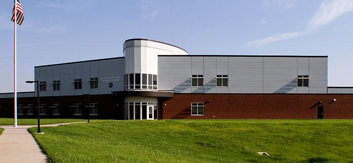 Army Reserve Center Glmv
