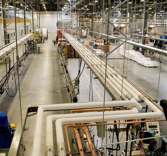 Viega Production And Logistics Center