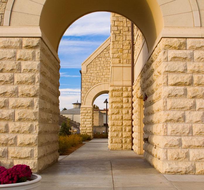 Jardine Apartments: K-State Alumni Center