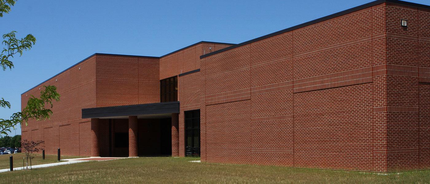 Digital Training Facility