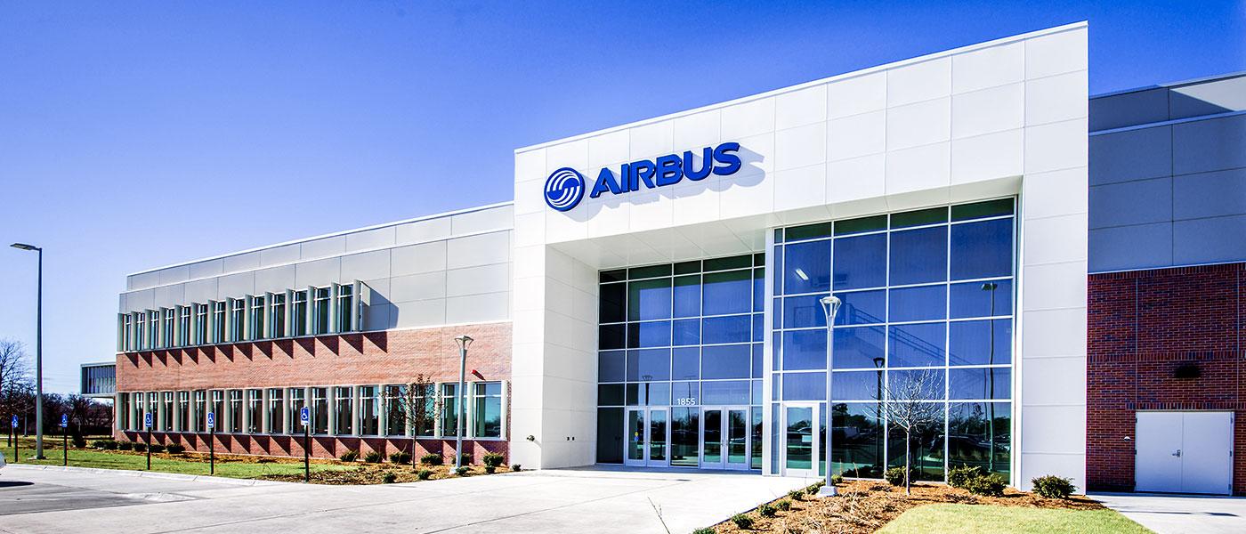 Airbus – Education