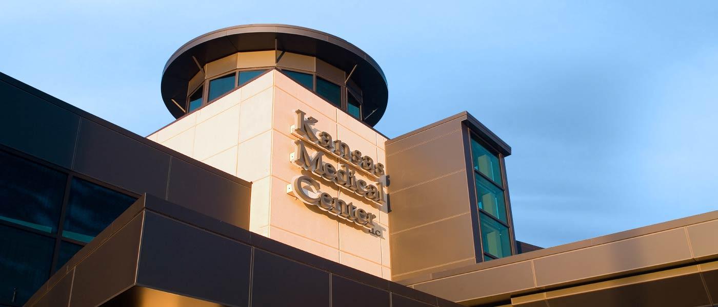 Kansas Medical Center – Healthcare
