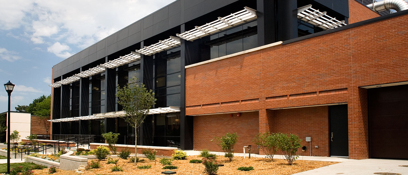 Engineering Research Complex
