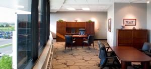 GLMV-Cessna Textron Service Center Office