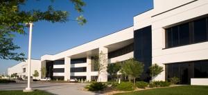 GLMV-Cessna Aircraft Service Center Landside Entrance