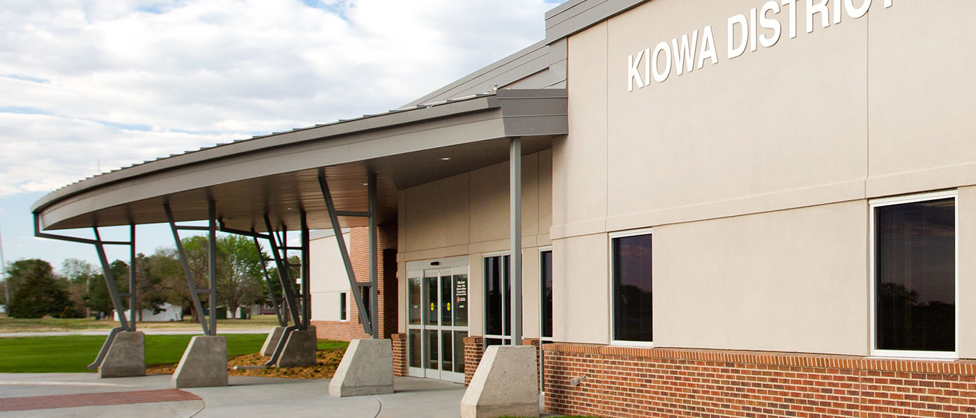 Kiowa District Hospital & Clinic – Healthcare
