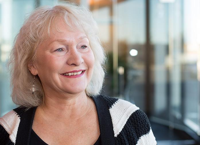 Susan Smith, SPHR