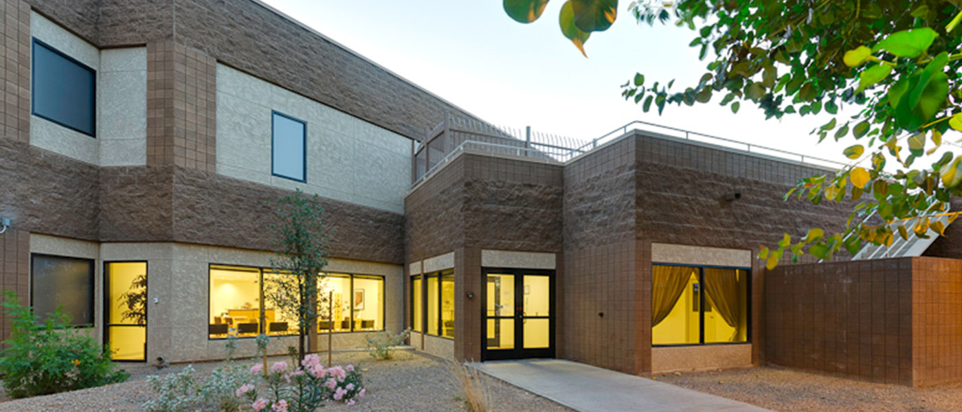 Valley Behavioral Hospital – Healthcare