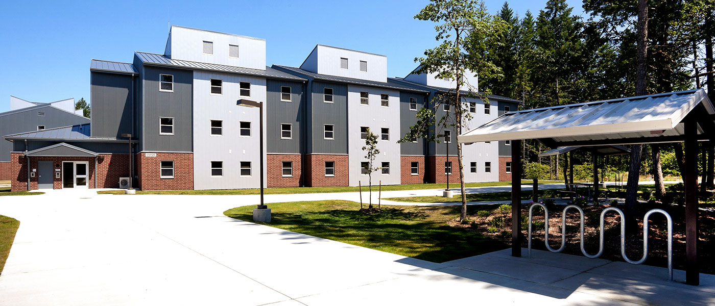 Barracks – Lewis-McChord – Government
