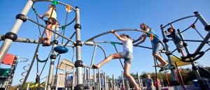 Barrier-Free-Playground-GLMV-Architecture