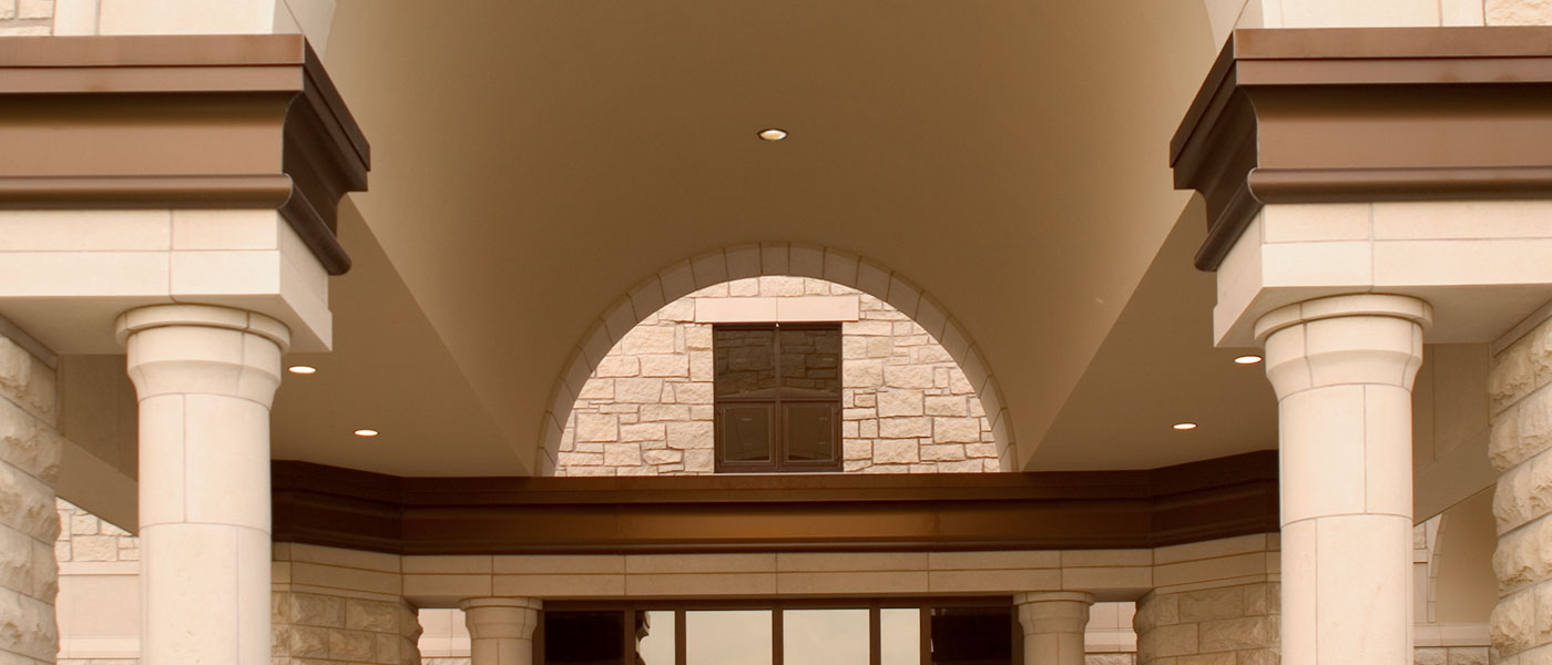 K-State Alumni Center – Education