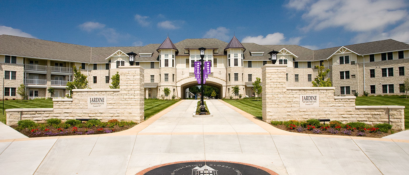 K-State Jardine Apartments – Education