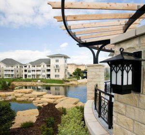 Jardine Terrace, GLMV Architect