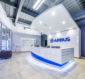 Airbus, GLMV Architecture