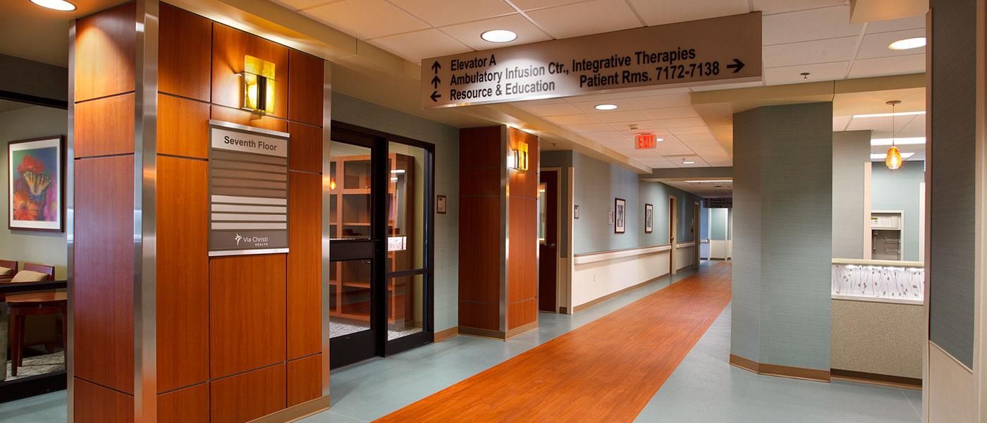 Via Christi Health Cancer – Healthcare