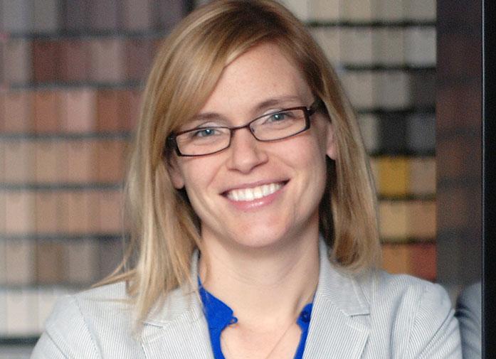 Angela Greubel, Associate AIA