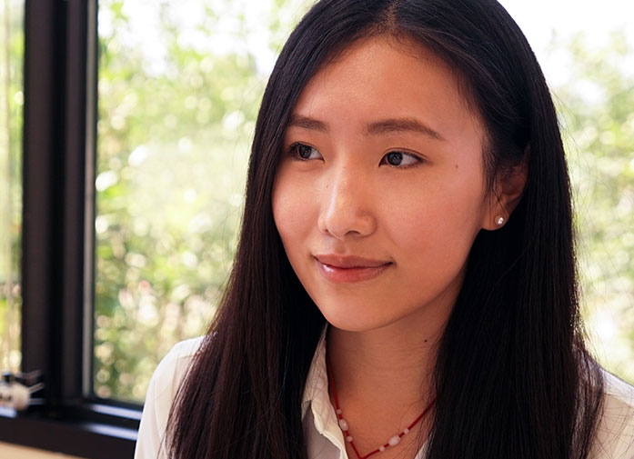 Xuan Zhou, IIDA