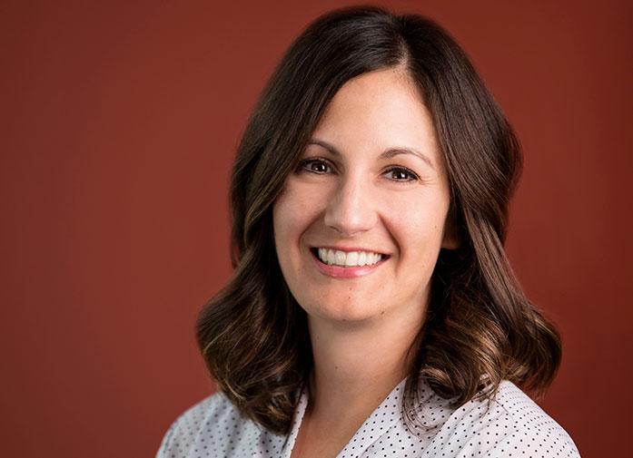 Christy Wendler, NCIDQ, IIDA