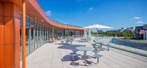 Advanced Learning Library, Wichita Kansas, GLMV Architecture