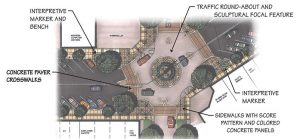 GLMV Delano Streetscape Plan
