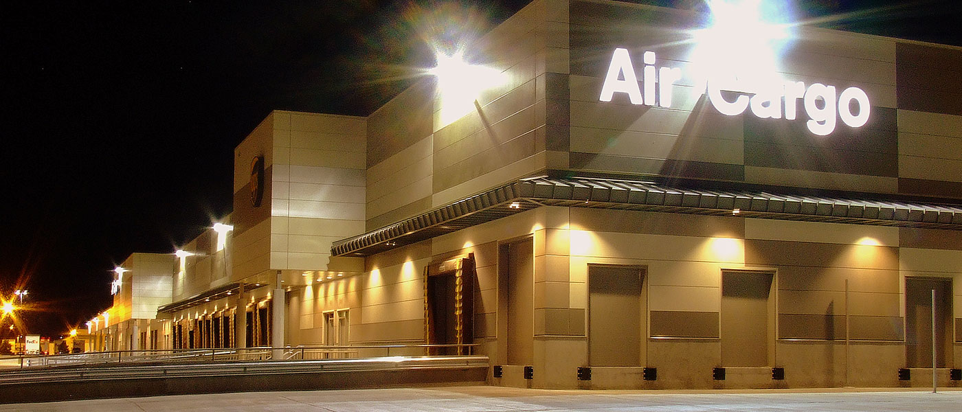 Air Cargo Facility – Aviation