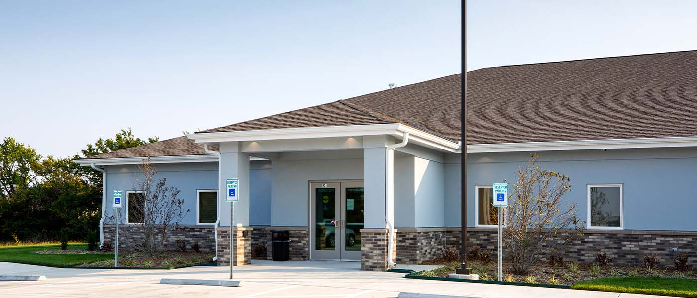 South Central Mental Health Clinic