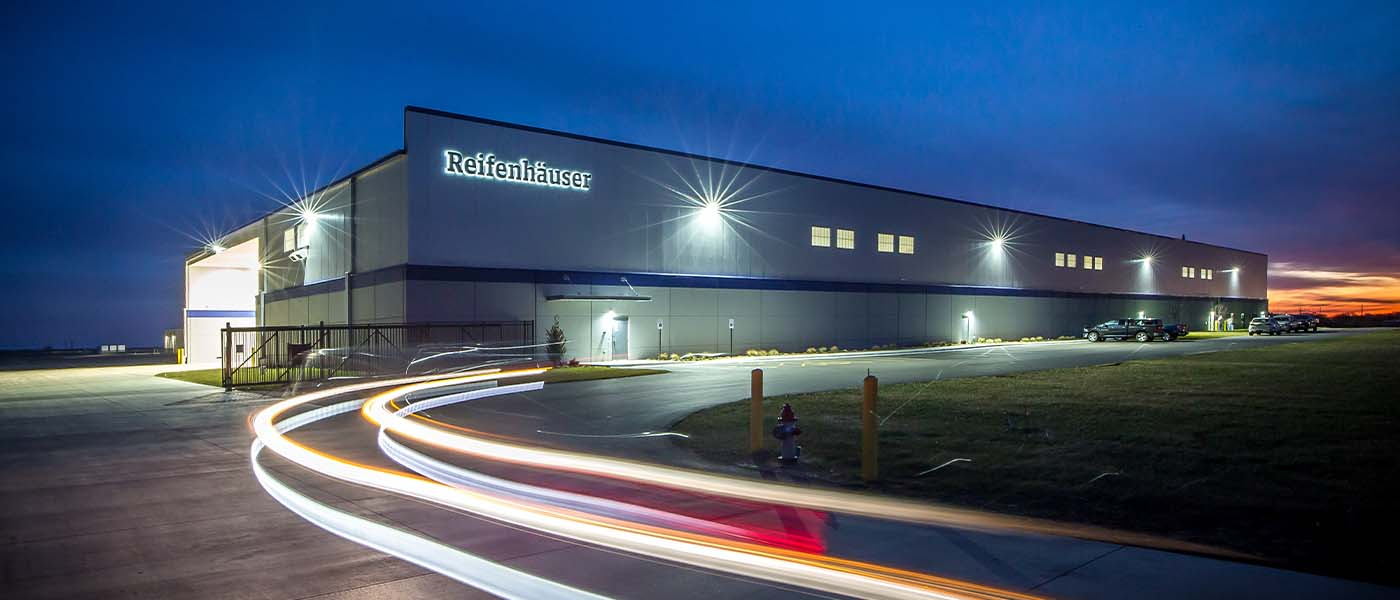 Reiloy USA – Industrial